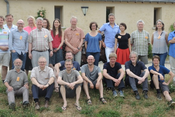 EDGE Europe retreat 8 to 10 July: Registration open