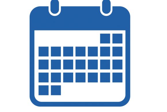 Calendar Booking Icon : Edge funders