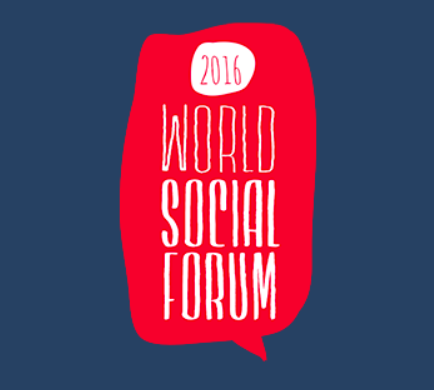 World Social Forum 2016