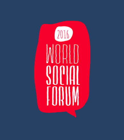 World Social Forum 2016