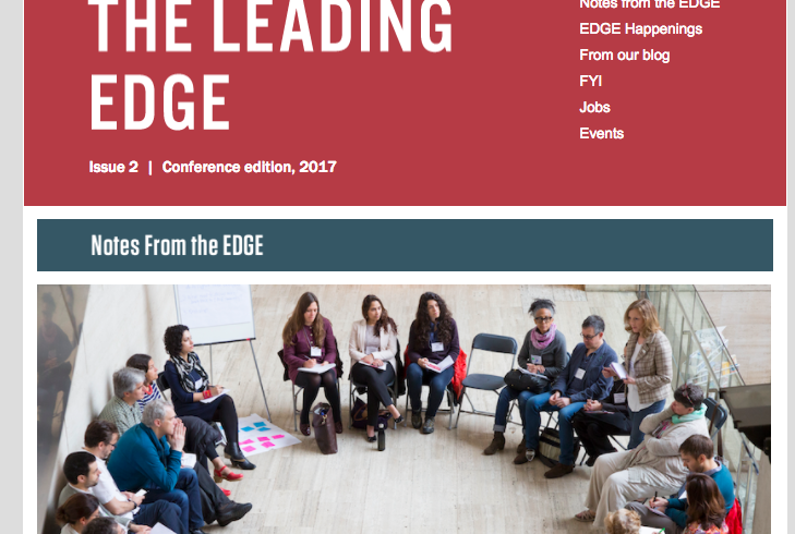 The Leading EDGE – Jun 2017