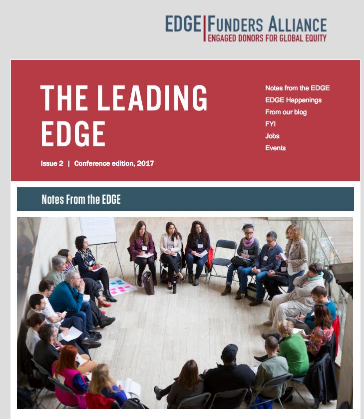 The Leading EDGE – Jun 2017