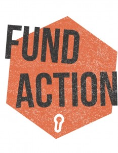 FundAction logo