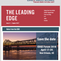 The Leading EDGE – August 2017