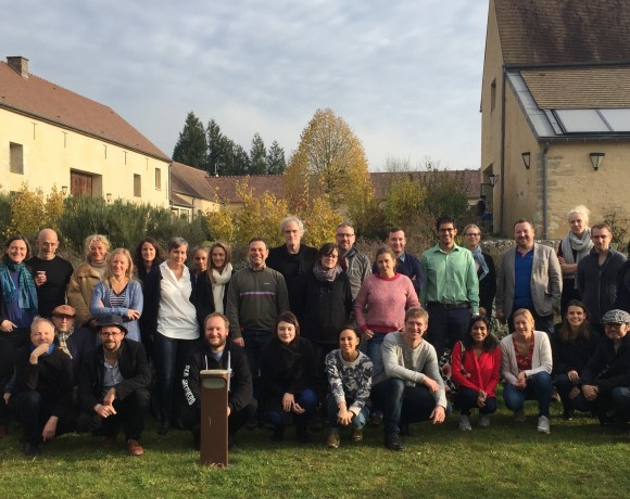 EDGE Europe Retreat 2017: Organising Philanthropy for Systemic Change