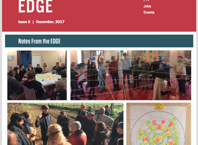 The Leading EDGE – December 2017