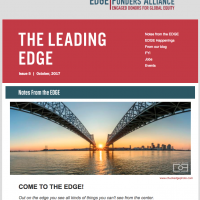The Leading EDGE – October 2017